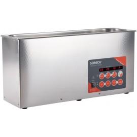 Lavatrice ad ultrasuoni 3200L S3