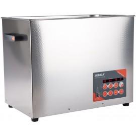 Ultrasonic cleaner 5200 S3