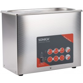 Ultrasonic cleaner 2400 S3