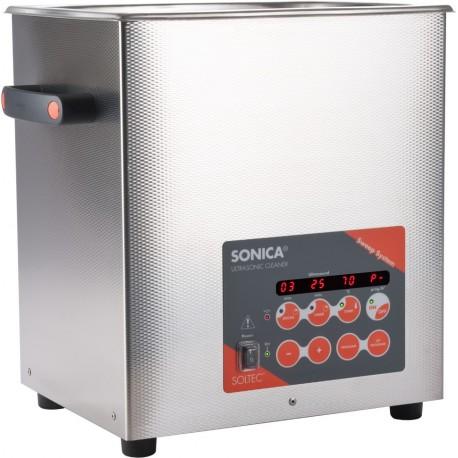 Ultrasonic cleaner 3300 S3