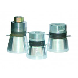 Ultrsonic transducers for cleaning application, 40Khz