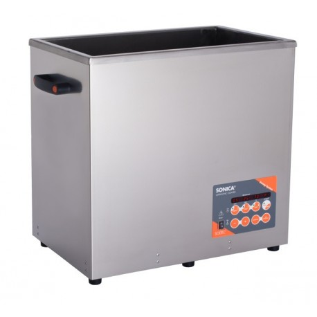 Ultrasonic cleaner 45L EP S3