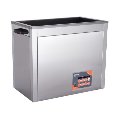 Lavatrice ad ultrasuoni 67L EP S3