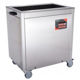 Lavatrice ad ultrasuoni 130L EP S3