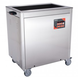 Ultrasonic cleaner 130L EP S3