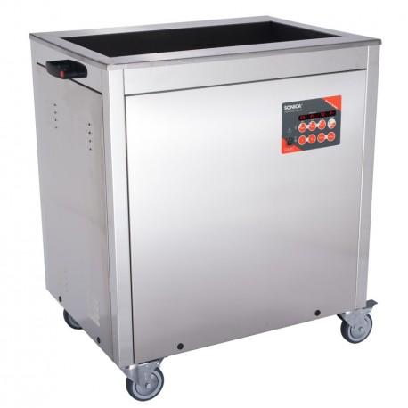 Ultrasonic cleaner 130L EP S3