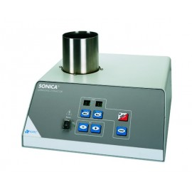 SONICA ultrasonic extractor