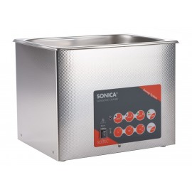 KIT + lid Ultrasonic cleaner 3200 ETH S3