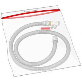 """Drainpipe Kit for SONICA serie 1/2"""" 3300-90L"""