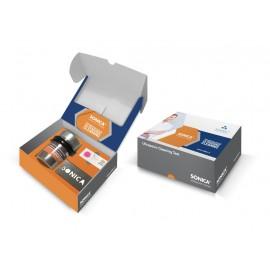 Promo kit test di lavaggio a ultrasuoni