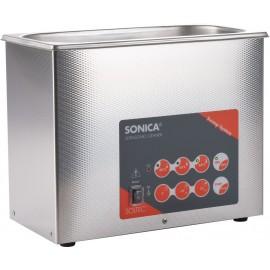 Lavatrice ad ultrasuoni 2400 S3