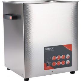 Ultrasonic cleaner 4200 S3