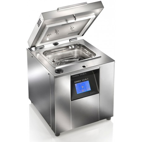 Sonica S.A.M.3 Ultrasonic Automatic Multifunction System