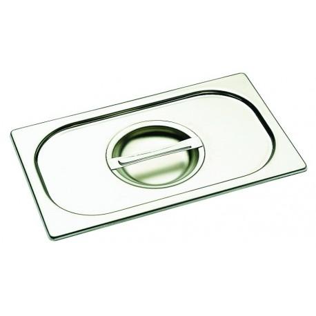 Coperchio acciaio inox SONICA 1200 1/6